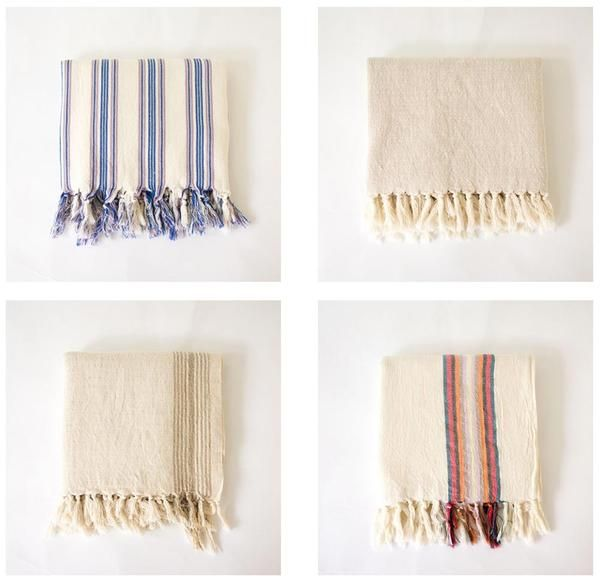Why Every Home Needs A Turkish Towel With Images Turkish