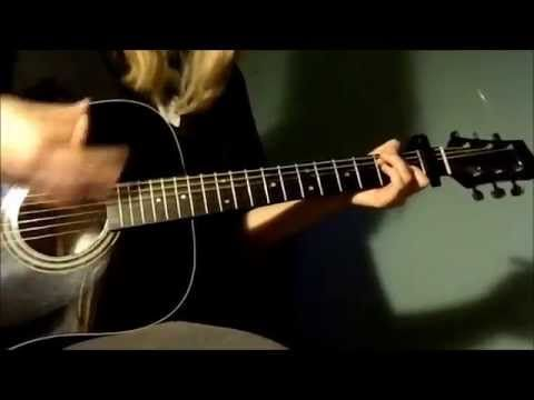 The pretty reckless - Burn Cover (chords) - YouTube | My Songs ...
