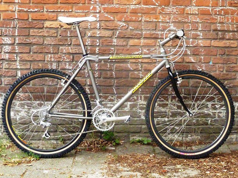 Litespeed Titanium | bikes & bike stuff | Pinterest | MTB, Cycling ...