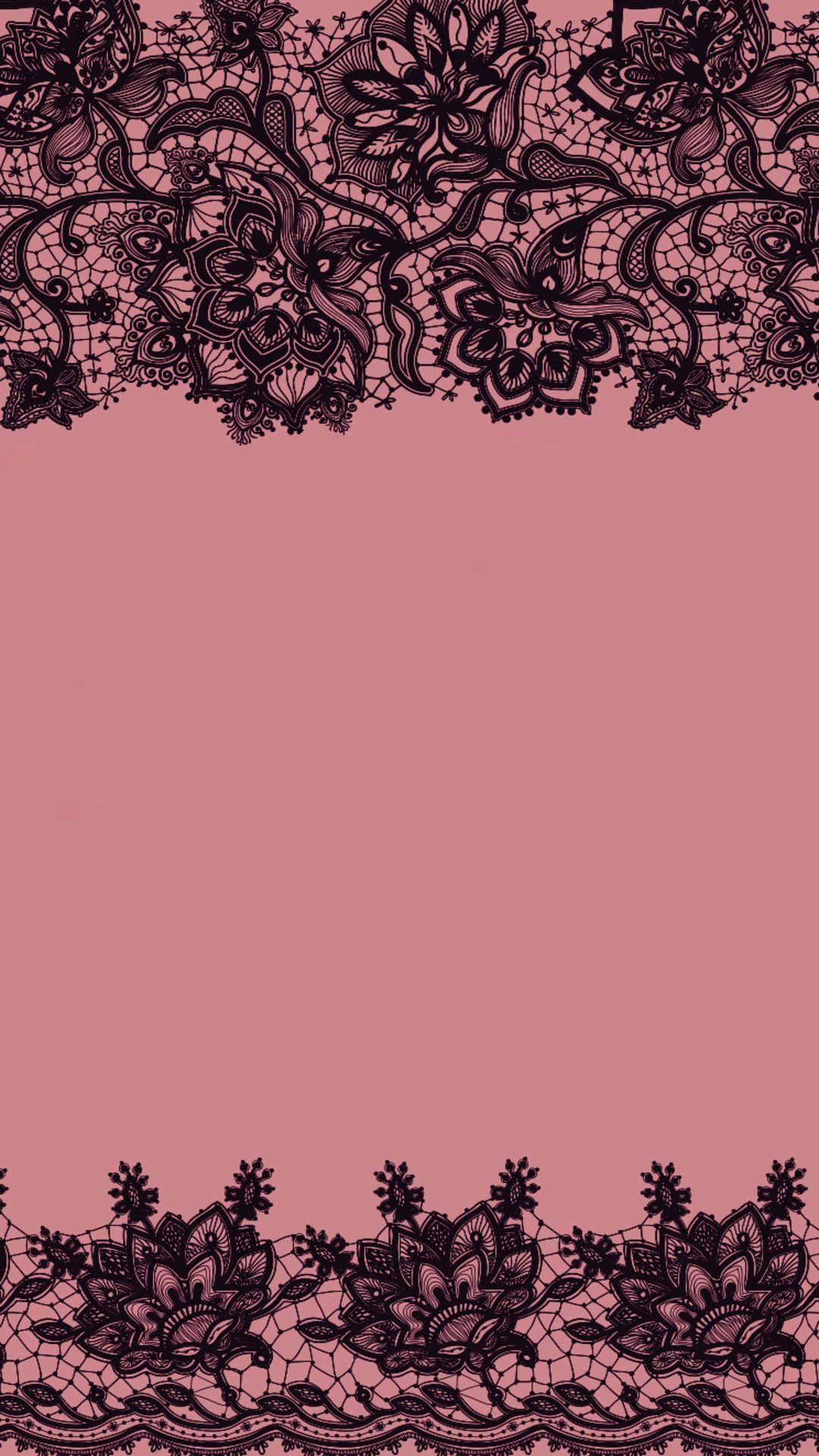 Pin By Pandora On Lace Lace Wallpaper Backgrounds Phone Wallpapers Iphone Wallpaper