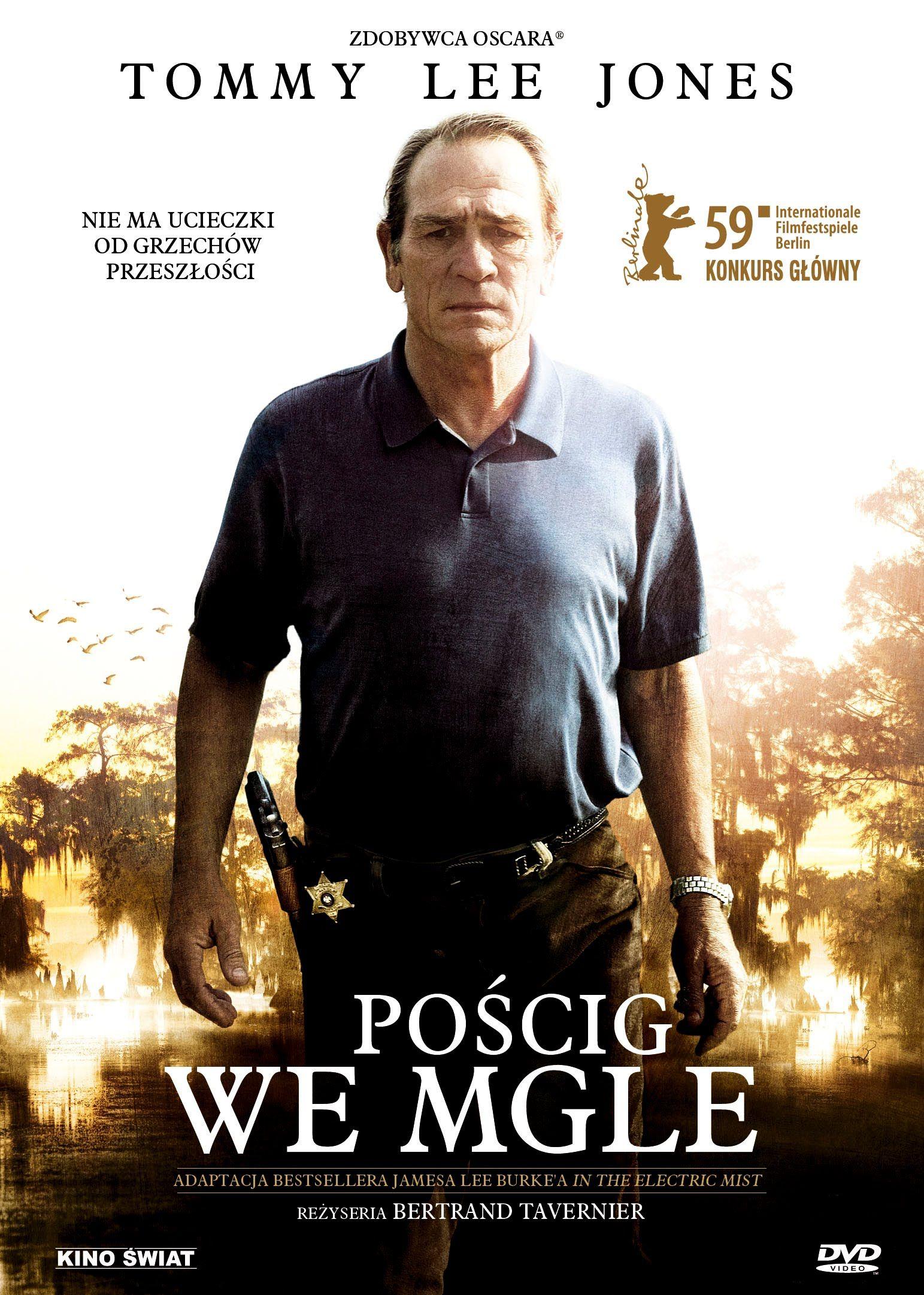 Poscig We Mgle 2009 In The Electric Mist Caly Film Lektor Pl