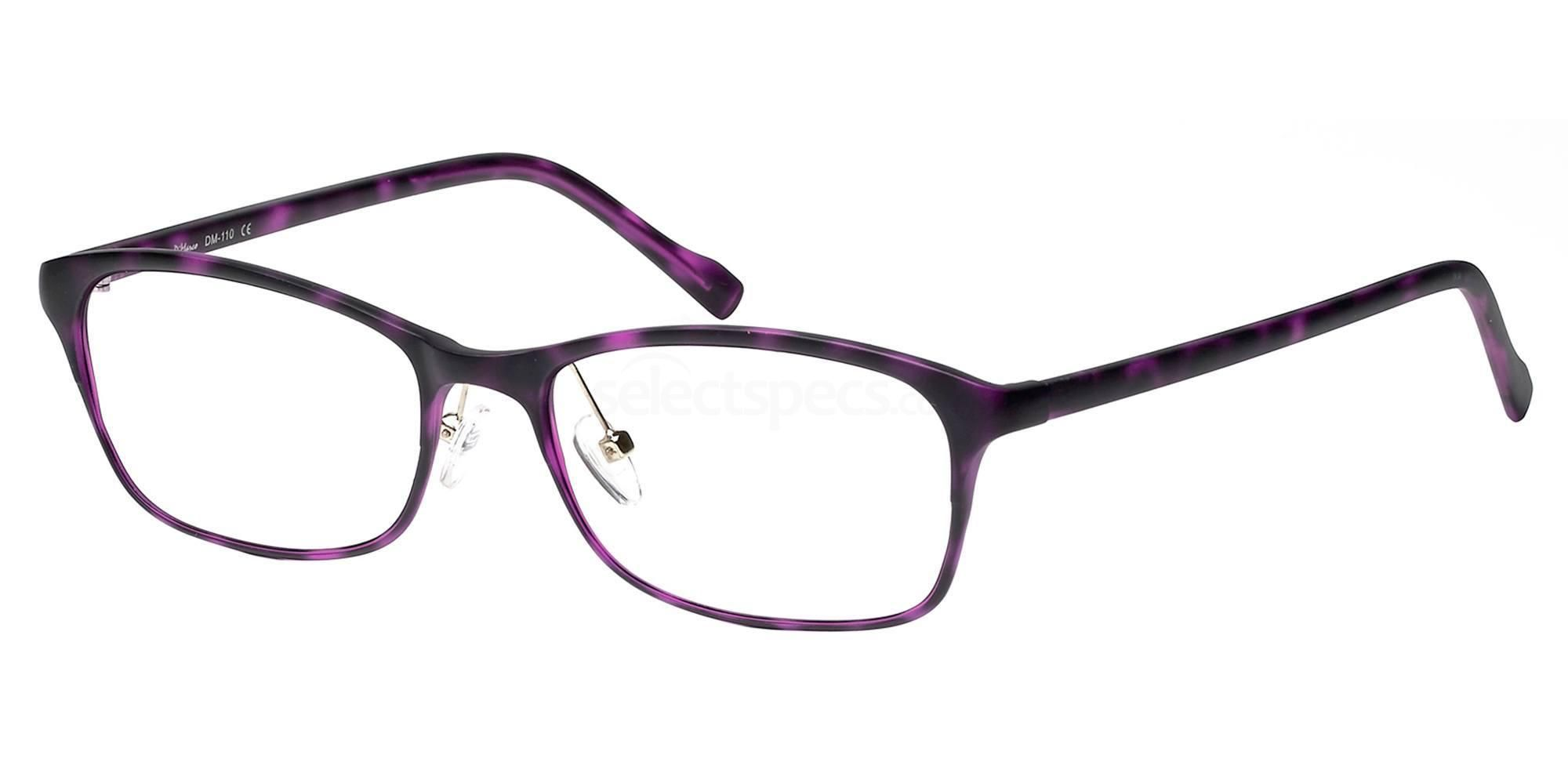 DiMarco DM110 glasses. Free lenses   SelectSpecs