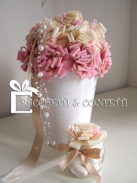 Pacchetti e Confetti: Non solo bouquet - Mise en place con Alida Flowers