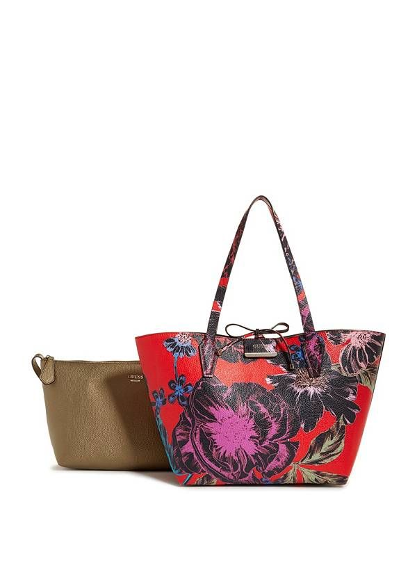 dfa924636211 Get three totes in one with this reversible nesting-doll tote set