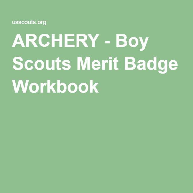 All Worksheets Boy Scout Badge Worksheets Free Printable – Robotics Merit Badge Worksheet