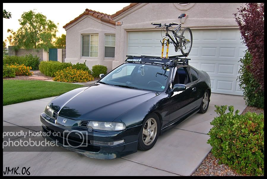 roof rack for 5gen? Honda Prelude Forum Roof rack
