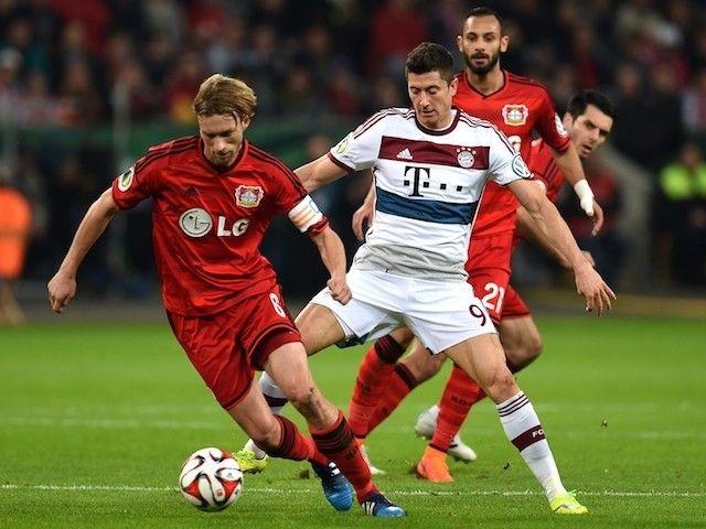 Lịch thi đấu vòng 30 Bundesliga: Bayern gặp thử thách cuối?