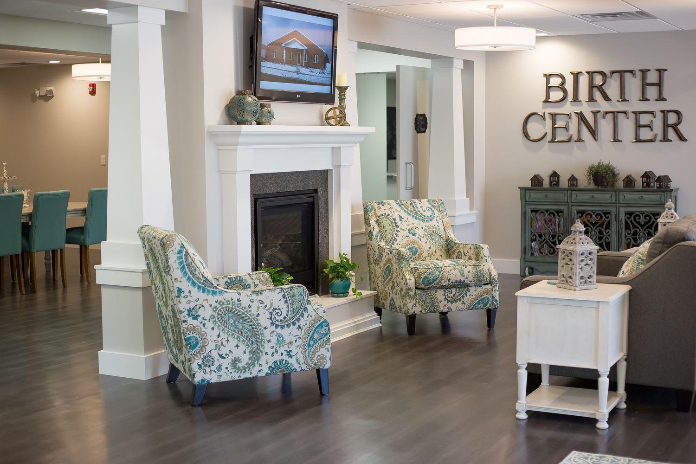Bloomington Normal Birth Center