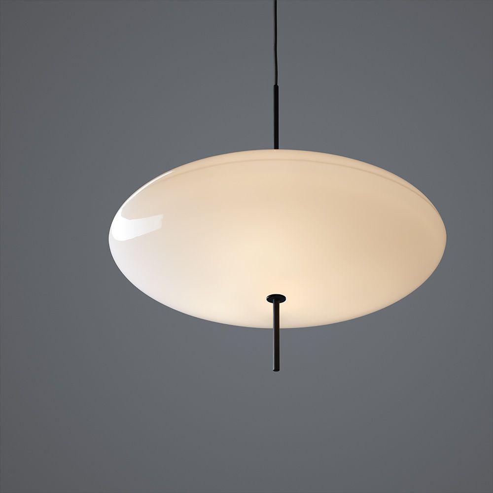 astep • model 2065 by Gino Sarfatti | Retro lighting