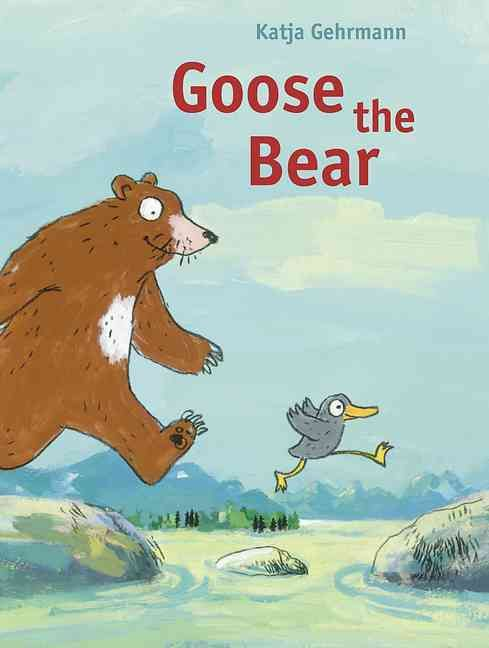Bear got more than he bargained for when he accidentally ran into Fox. Little…