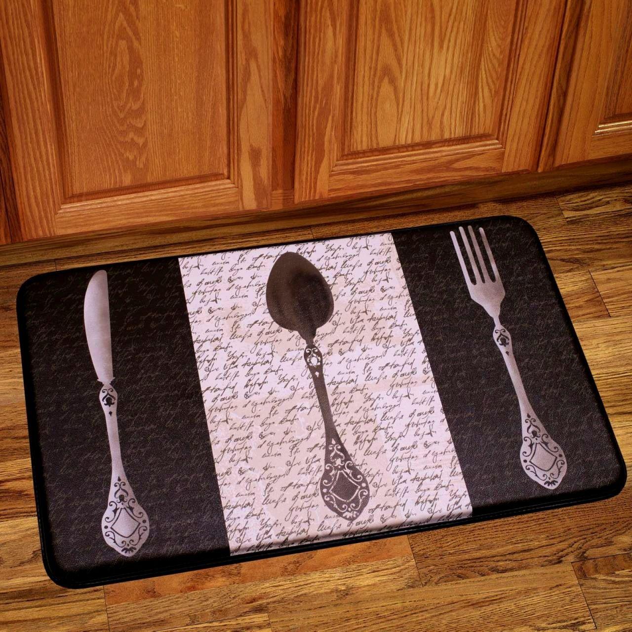 Gel Floor Mats Bed Bath Beyond Kitchen Mats Floor Memory Foam Kitchen Mat Kitchen Furniture Design