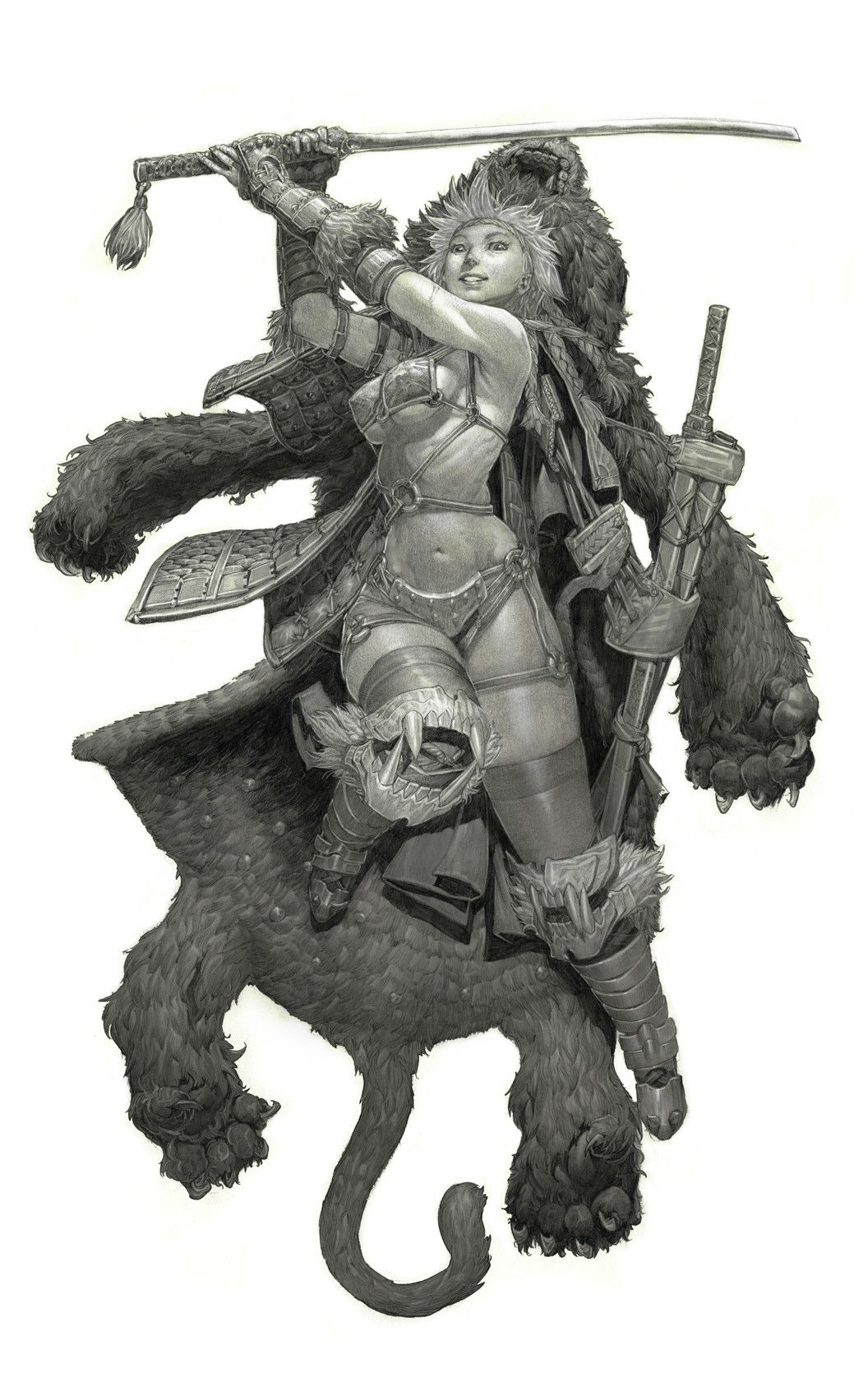 ArtStation - rockhe1, rock-he Kim