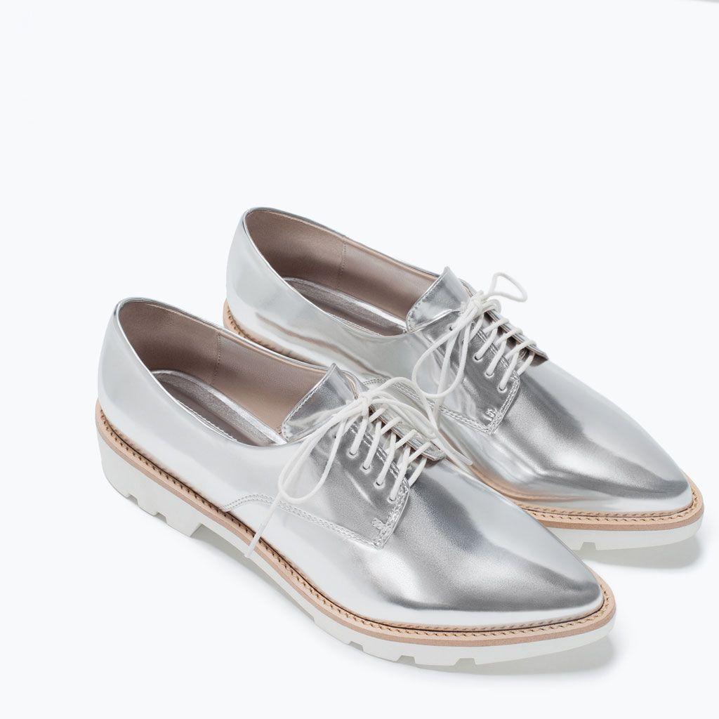 zara sale shoes