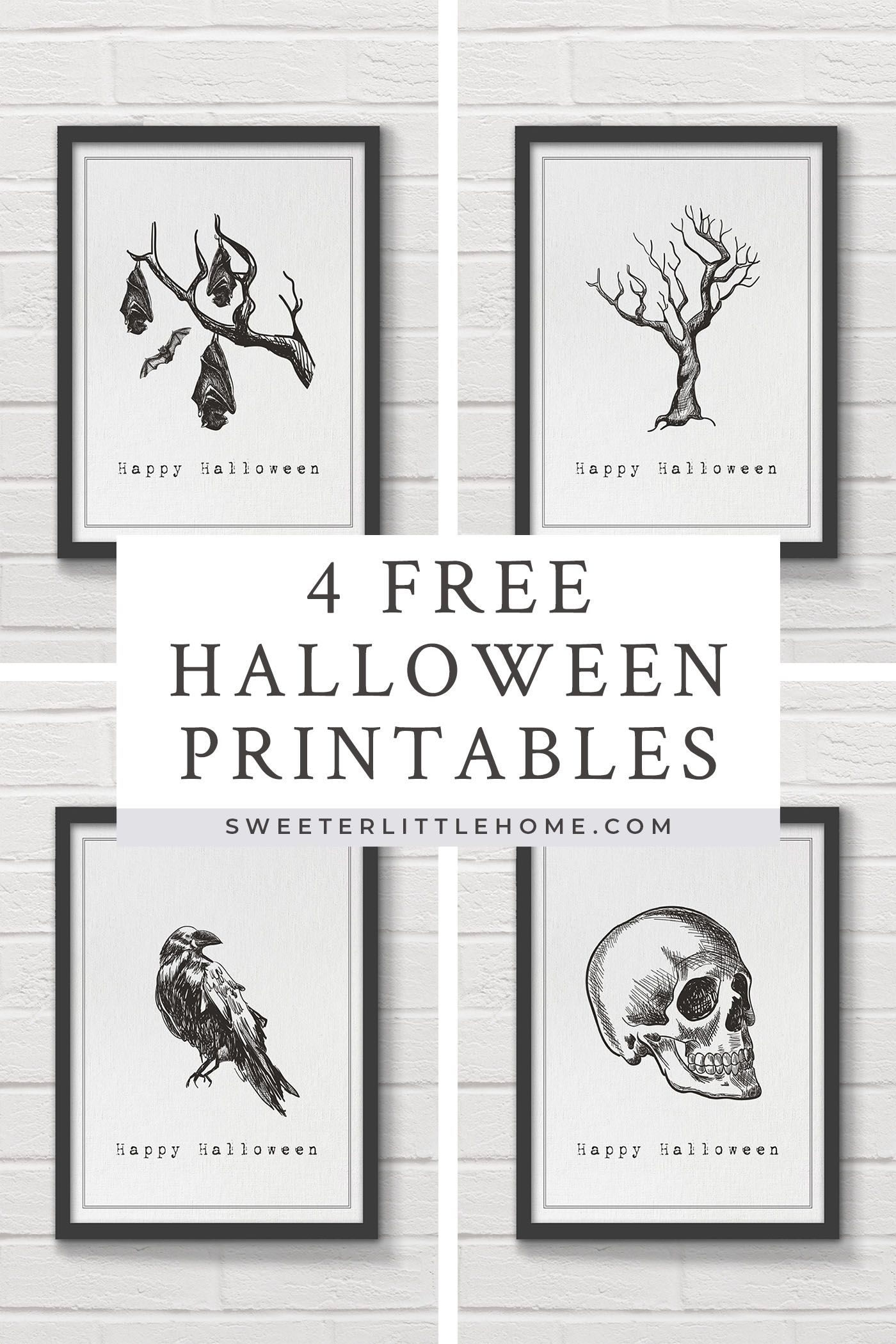 If You Re Looking For Cheap Halloween Decorating Ideas Check Out