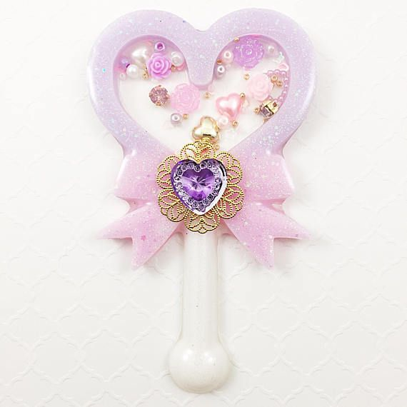 Sailor moon magic girl cardcaptor Sakura clamp angel wings necklace kawaii  lolita  harajuku fantasy fairy kei cute accessory jewelry