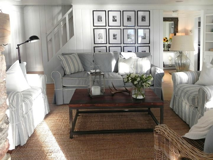 Find This Pin And More On Coastal Cottage By Coastalhome