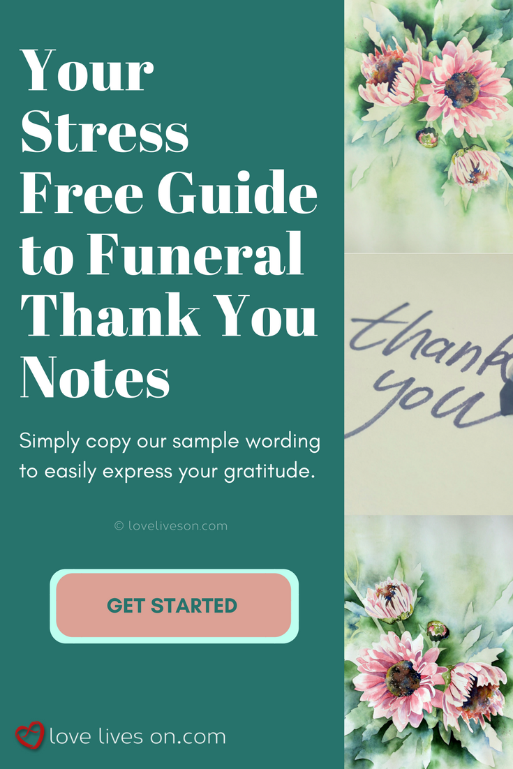 33 best funeral thank you cards funeral pastor and grief 33 best funeral thank you cards izmirmasajfo
