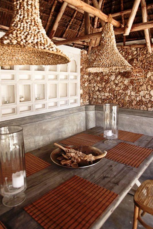 Fishbone House Lamu