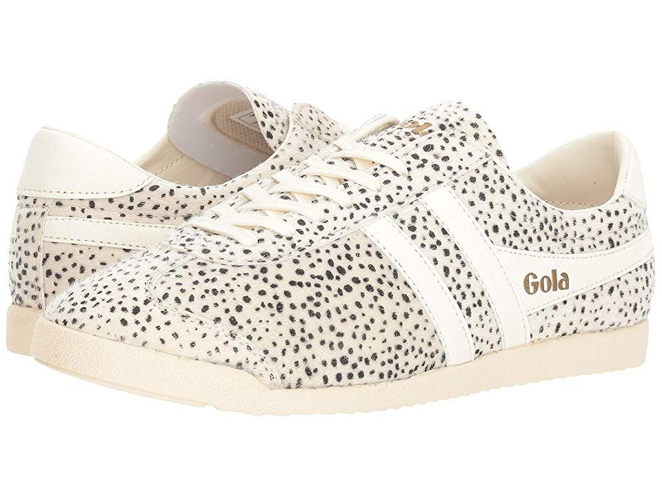 Gola Bullet Cheetah Women's Shoes Off