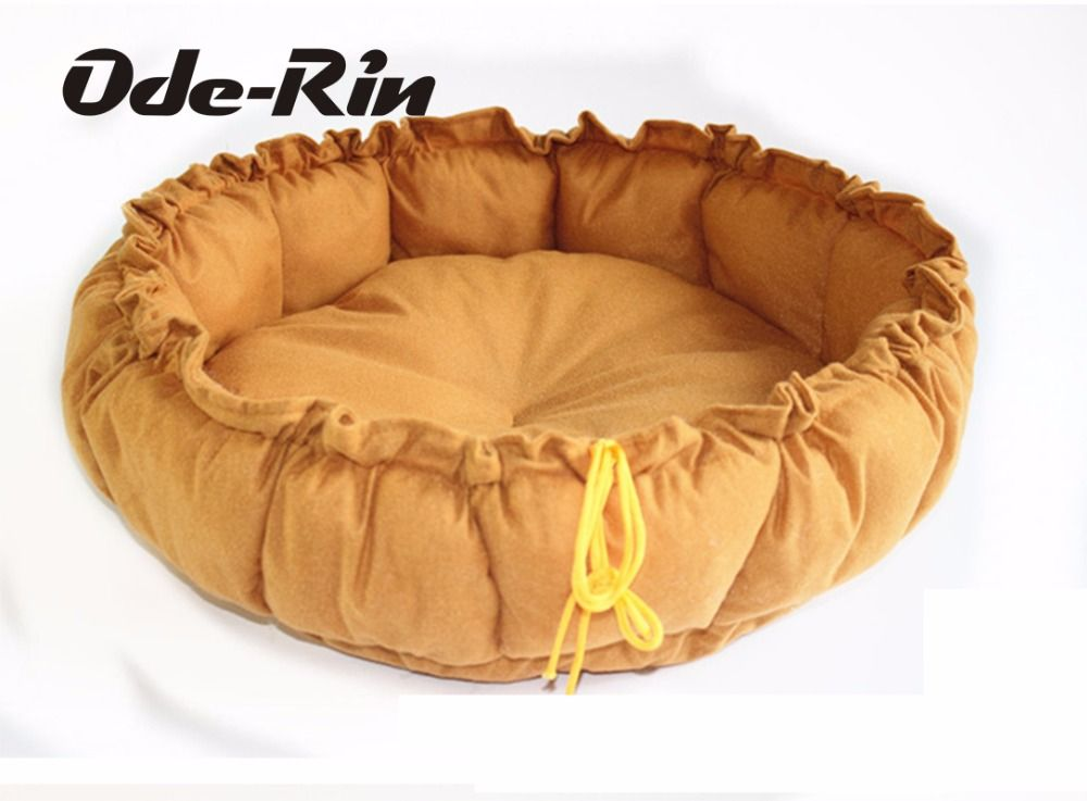 ode rin et litter cat litter dog kennel pumpkin draw string