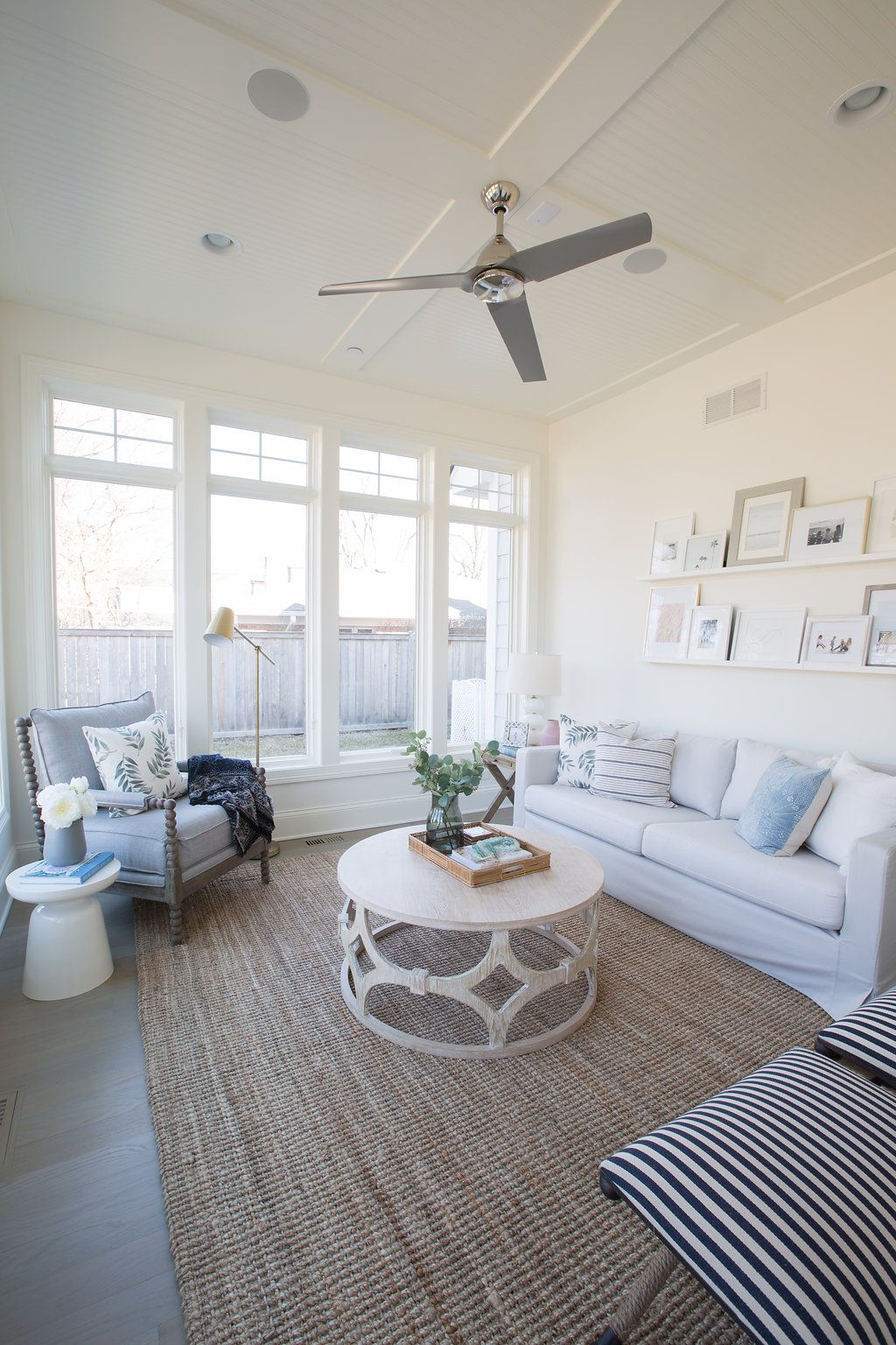 Cedar Lane Paint Colors In 2020 With Images Sunroom Decorating Sunroom Designs Farm House Living Room