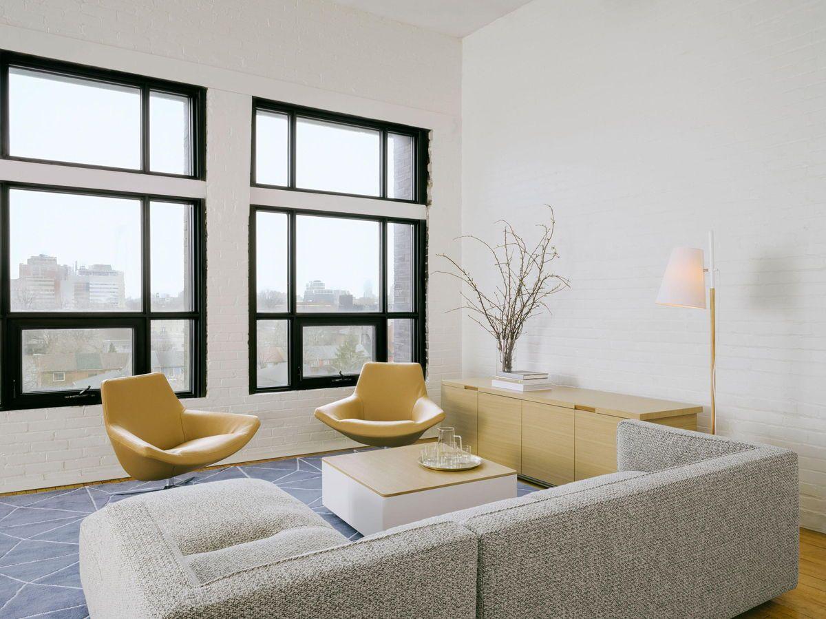 Wondrous Dailyproductpick The Metropolitan Lounge Chair By Studio Tk Ibusinesslaw Wood Chair Design Ideas Ibusinesslaworg