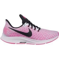 Photo of Nike Women's Running Shoes Air Zoom Pegasus 35, Size 38 In Half Blue / black-Hyper Pink-Whi, Size 38 In H