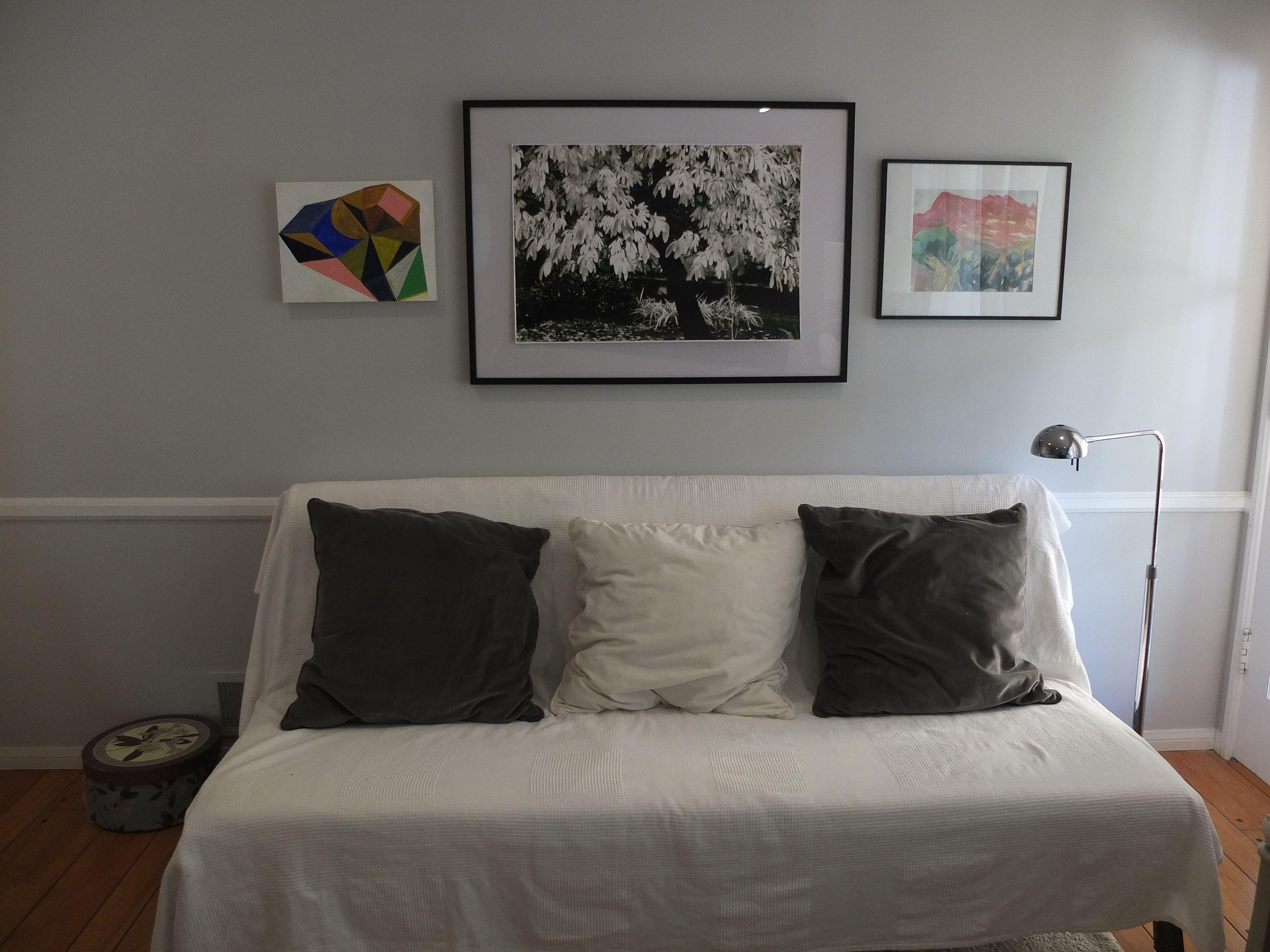 ribba frame ikea 20 x 30 print from costco