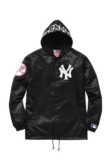 c68046a57aa New York Yankees x Supreme x  47 Brand 2015 Spring Summer Collection ...