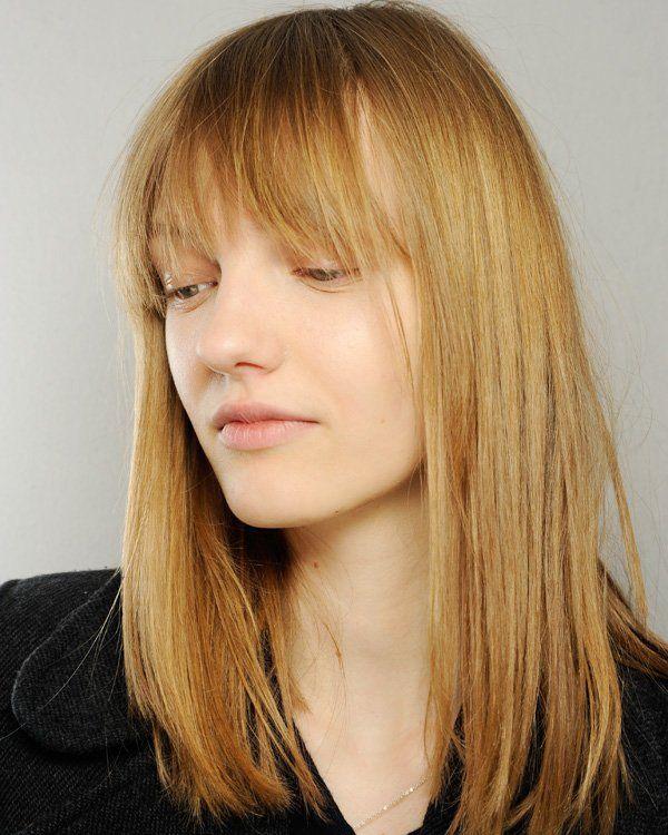 Langhaarschnitt Fur Dunnes Haar Haarschnitt Lang Lange Haare Langhaarfrisuren