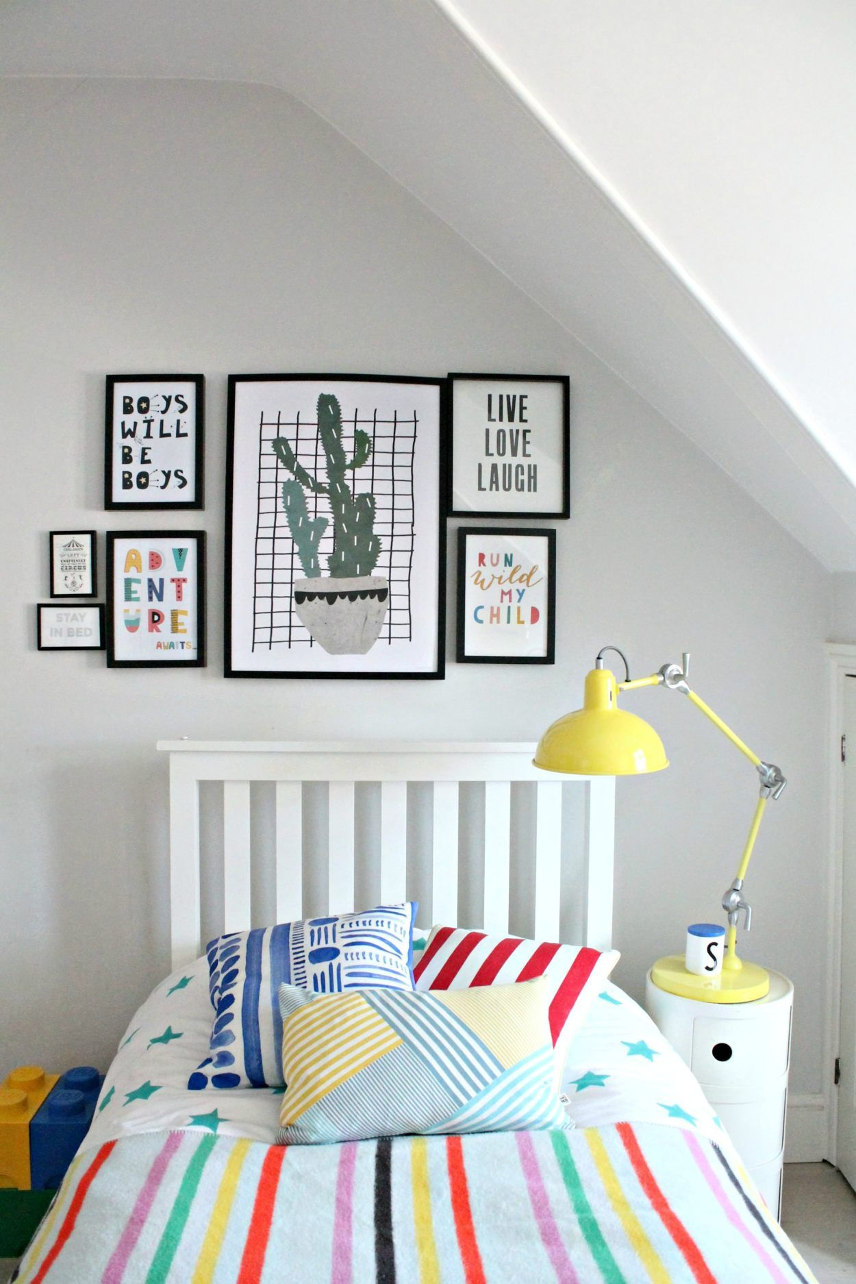 style a kid s room on a budget 6 ways best of pinterest on fast and easy ways to refresh your home on a budget id=41789