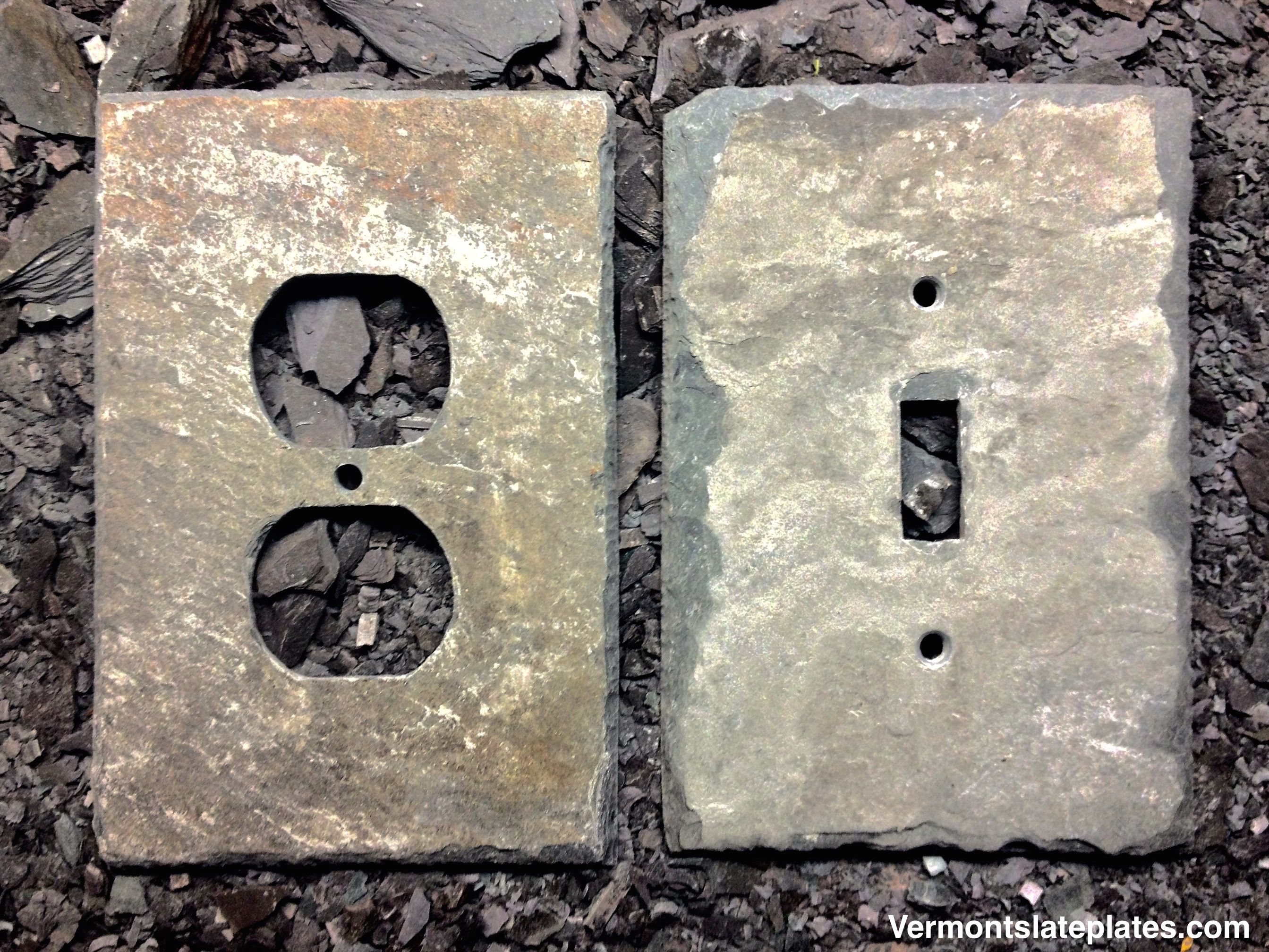 Decorative Outlet Covers Decorative Slate Switch Covers And Outlet Plates By