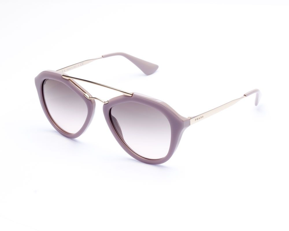 e1e9c0f496a83 Imagem de Prada - modelo PR12Q TKP-4K0 - Tamanho 54   Sunglasses ...