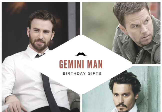 Best Birthday Gifts For Gemini Men