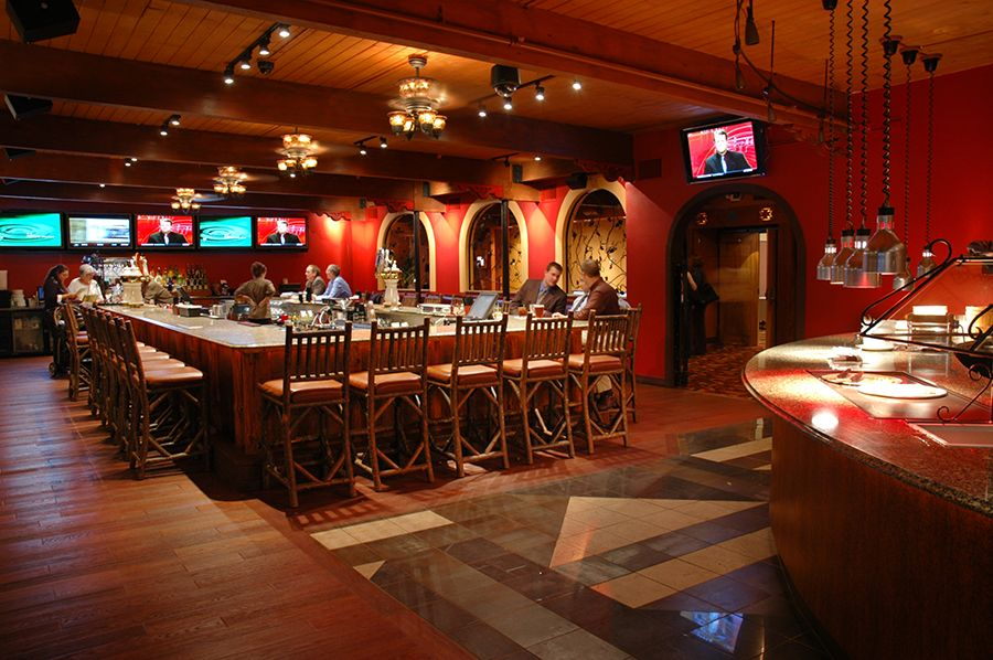 Howler'S Sports Bar | Chula Vista Resort In Wisconsin Dells