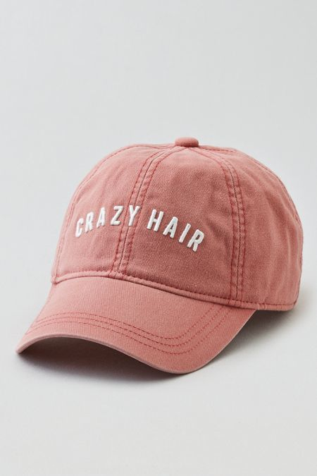 12804e7aa American Eagle Outfitters AE Baseball Hat | Hair + Beauty tips in ...