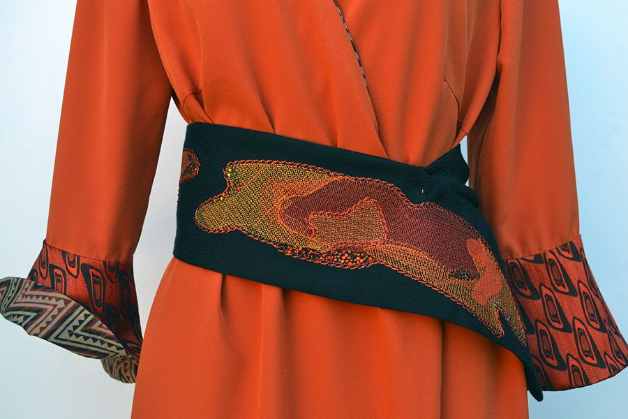 Bernina's Collection - CHIARA PIZZINATO Atelier • http://www.chiarapizzinato.it/berninas-collection.html