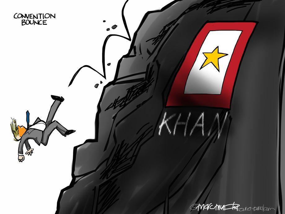 The cartoonist's homepage,