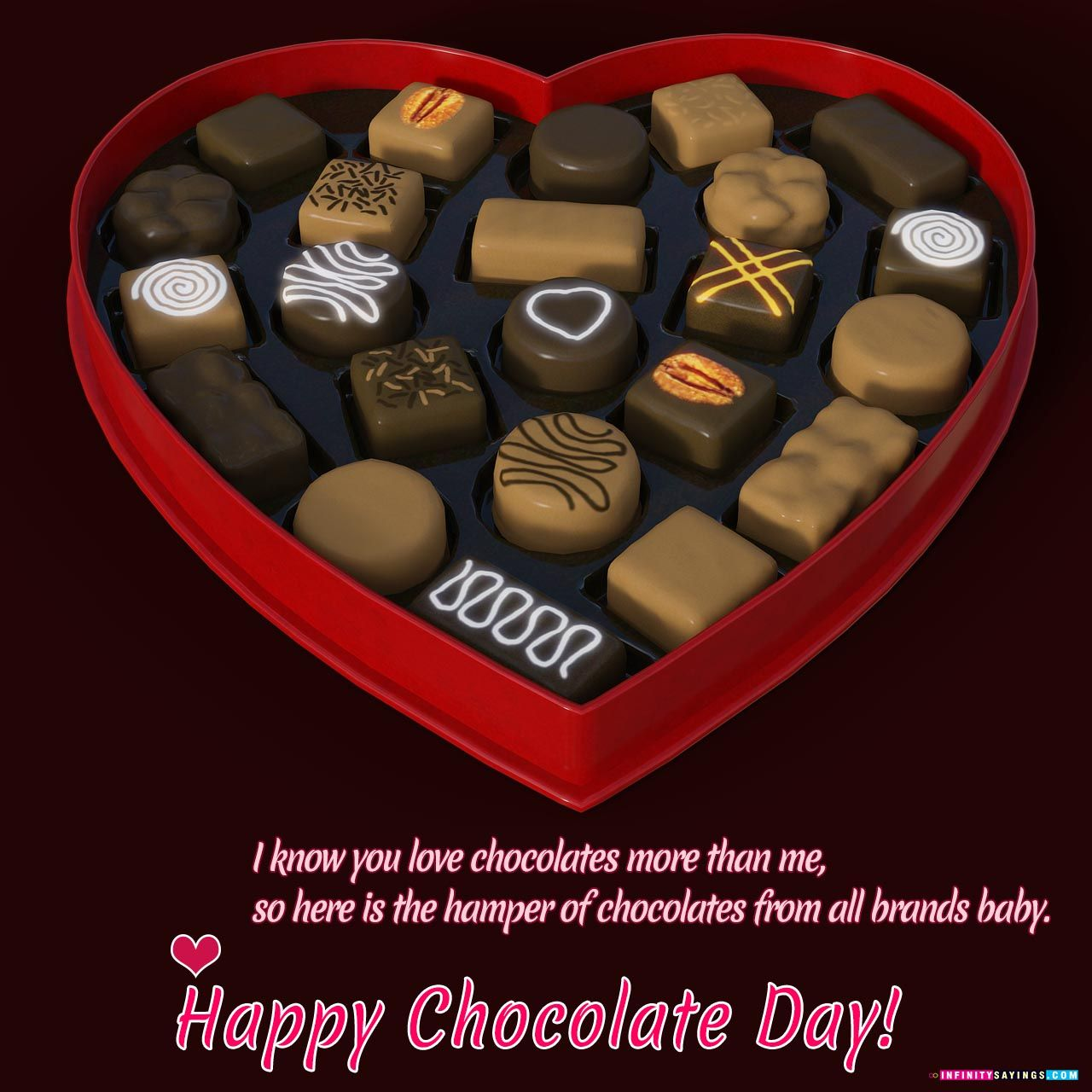 Chocolate Day Sms Greetings Status For Whatsapp Facebook Updates Chocolate Day Happy Chocolate Day Chocolate Happy chocolate day images 2021 dairy