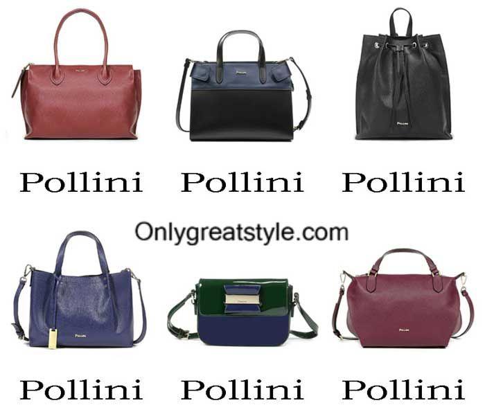 7f68aaa8eeb Pollini bags fall winter 2016 2017 handbags for women | Handbags For ...