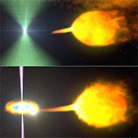'Transformer' Pulsar is More Than Meets the Eye : DNews