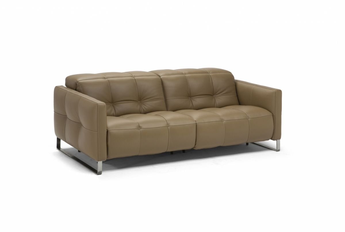 Philo is a sofa with a unique style with its refined for Canape natuzzi