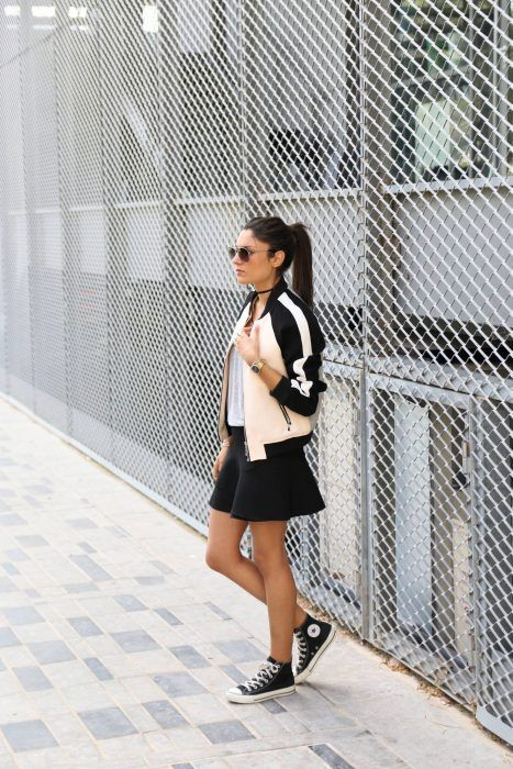 a92fc03938a 20 Ideas para combinar tus  Converse  con cualquier outfit y lucir ...