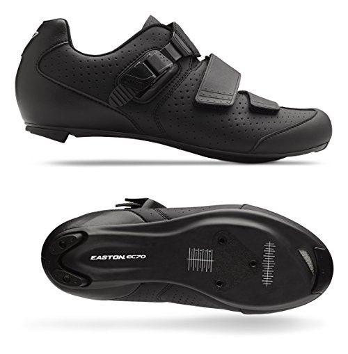 Giro Trans E70 Bike Shoe Men S Matte Black Black 47 Bike Shoes