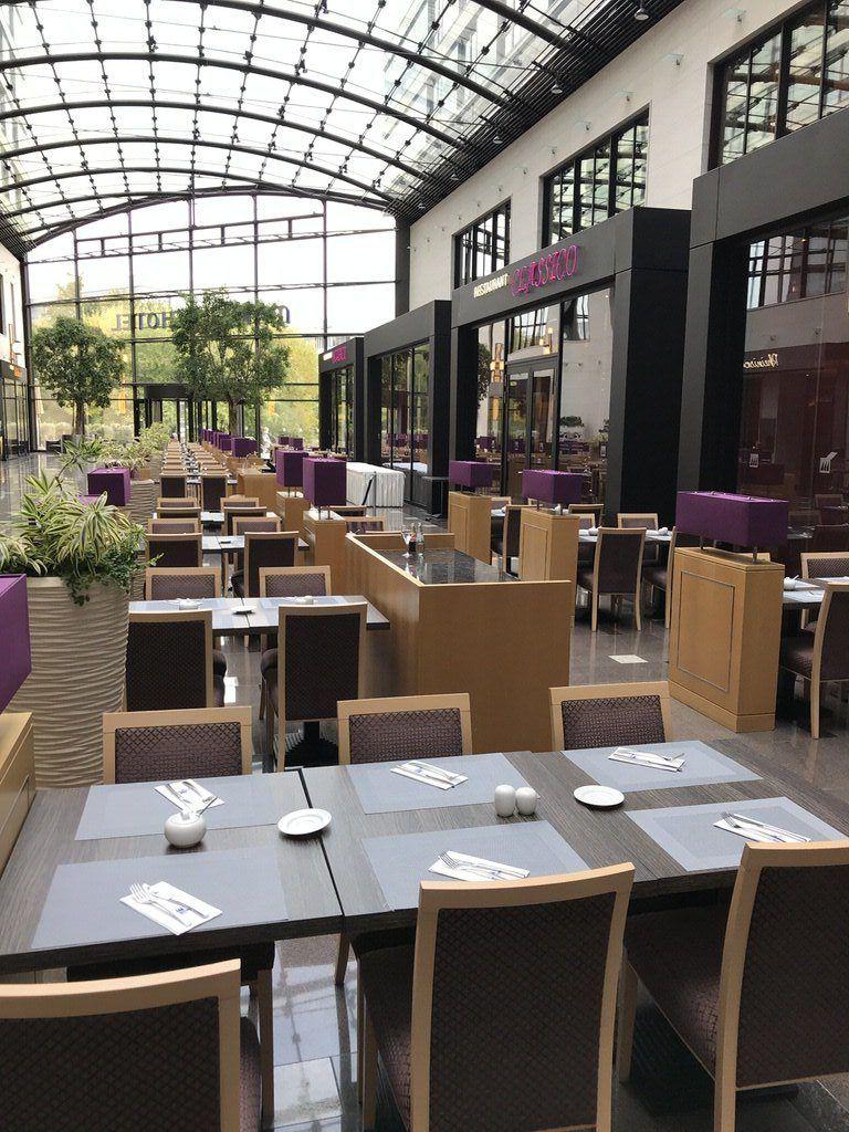 Hotelcheck Maritim Hotel Düsseldorf am Airport mit
