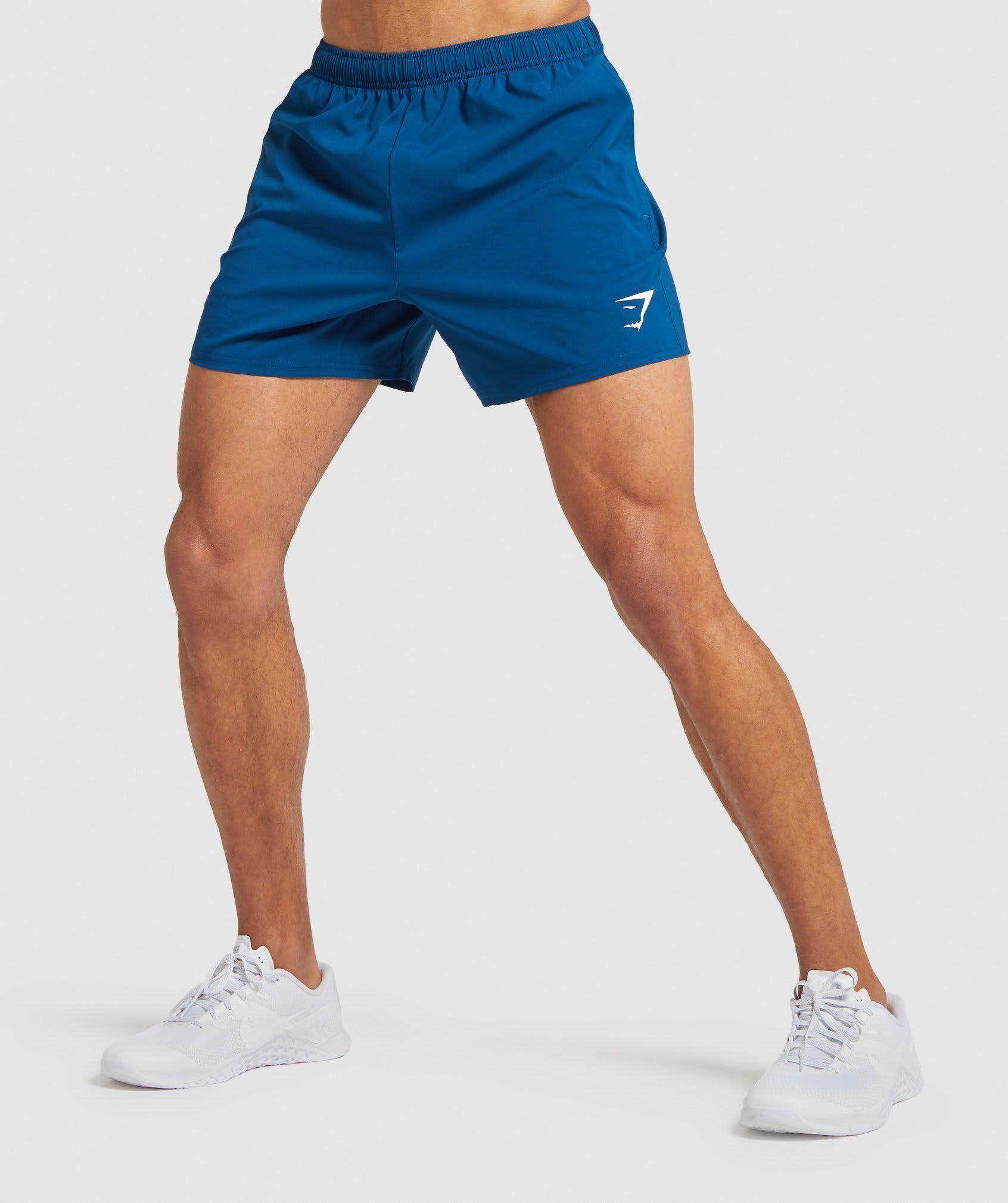 Gymshark arrival 5 in 2020 gym outfit men mens shorts