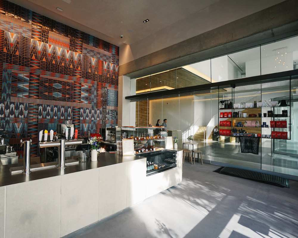 Intelligentsia Coffee Opens in Downtown Austin, Texas