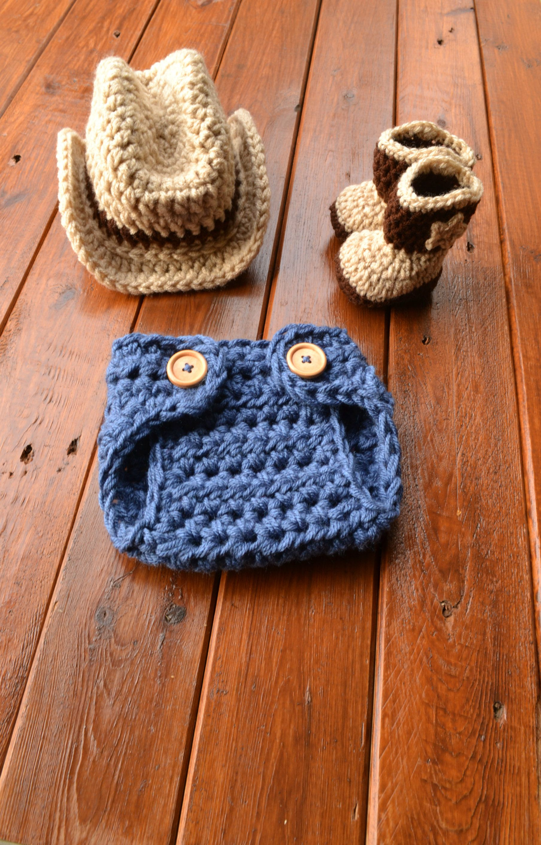 3d823149f65 Excited to share the latest addition to my  etsy shop  Crochet Baby Cowboy  Outfit