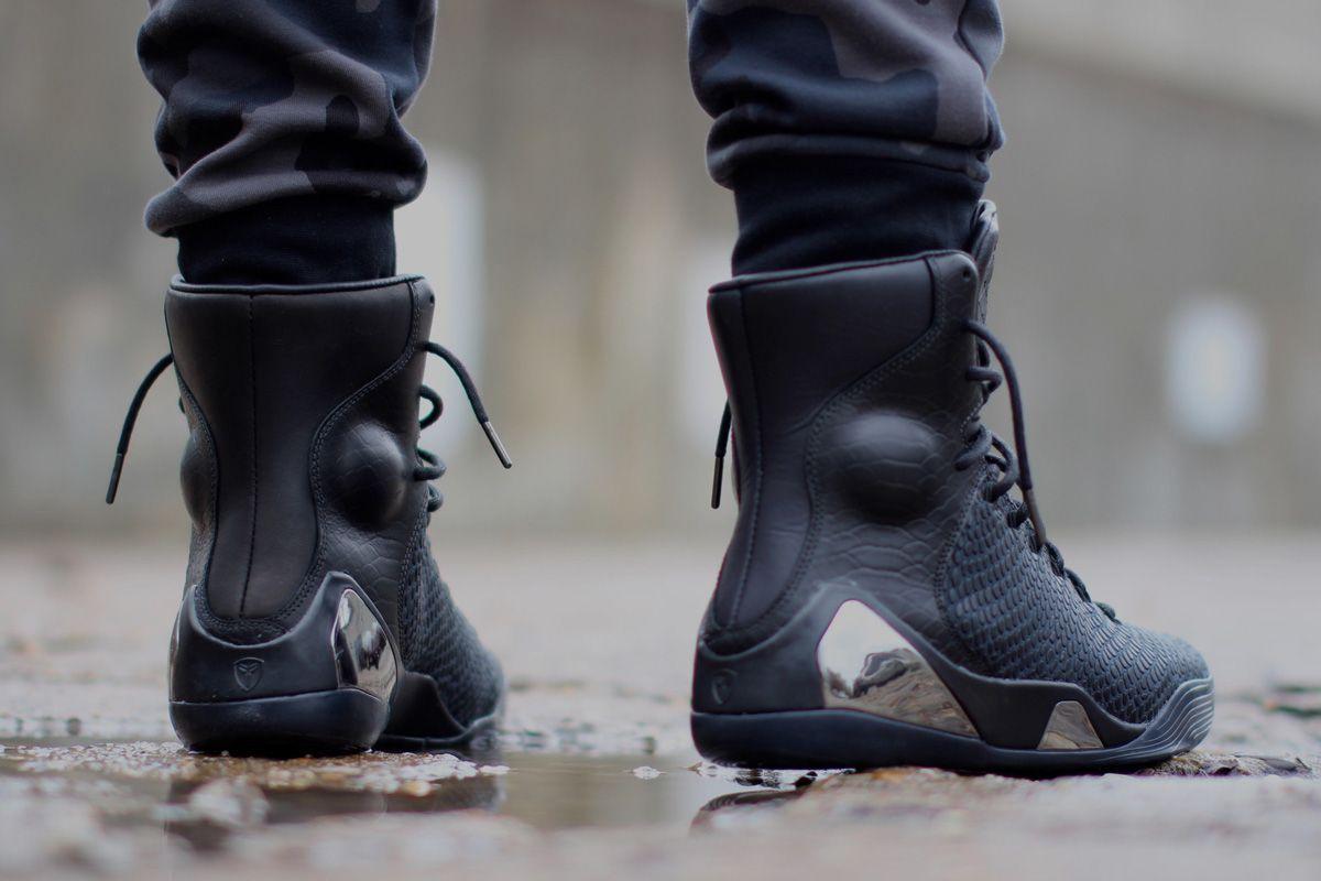 Nike Kobe IX High KRM EXT