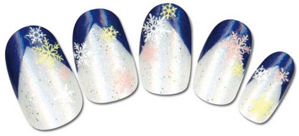 Nail Art Tutorial Videos For Christmas Nail Art Ideas Nail Art